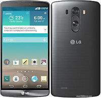 New LG G3 *Unlocked*Wind*Rogers*Bell*Telus*Fido in burlington