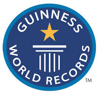 Looking for volunteer photographer for a Guiness World Record
