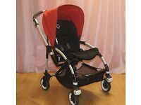 Offers welcome Bugaboo bee +