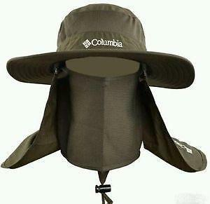 Columbia hat ebay for Columbia fishing hat
