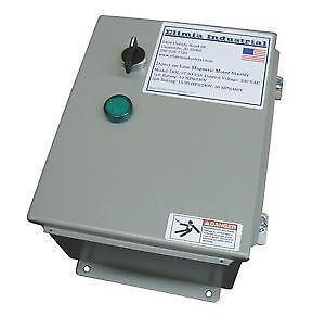 air compressor motor starters
