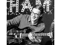 Guitar Lessons tailored to your interests - 1st lesson free - Professional & Experienced tutor