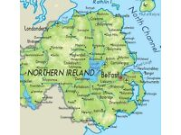 Stay with a Host Family and Improve your English in Belfast Northern Ireland!