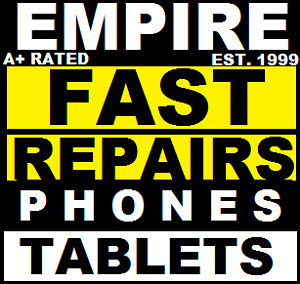 WE REPAIR BROKEN SCREENS FAST! UNLOCK PHONES CHEAP!