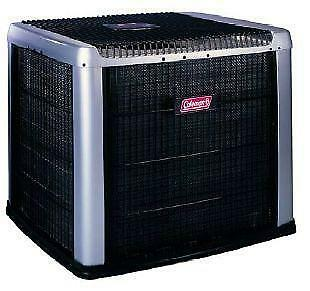 3 5 Ton Heat Pump Ebay