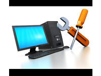 Desktops , Laptops repairs and services in Glasgow