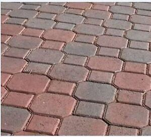 Wanted Used Keystone Pavers for $$$