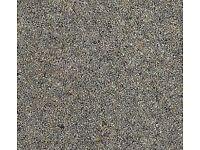 Large piece of good quality grey carpet