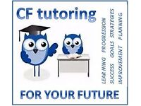 C F Tutoring Services (providing Tutors for the whole of Cardiff)