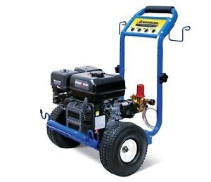 2017 NEW HOLLAND 3100 PSI GAS PRESSURE WASHER - OVER 10% OFF