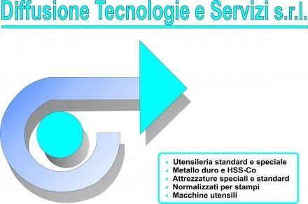 DIFFUSIONE TECNOLOGIE E SERVIZI SRL