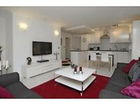 A stunning newly refurbished 1 bedroom apartment