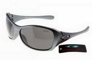 Women's Sunglasses Silver Gray Oakley
