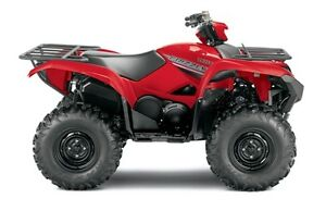 Yamaha ATVs Kawartha Lakes Peterborough Area image 2