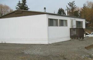 Home for Rent -Clinton BC
