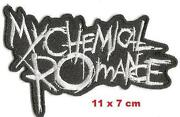 My Chemical Romance Patch
