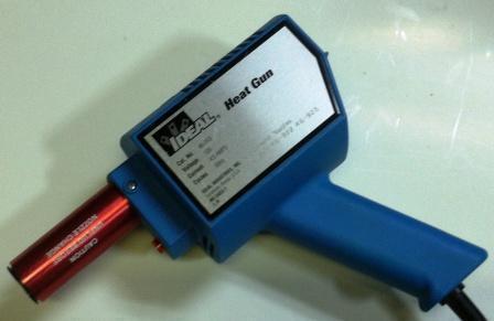 Ideal 101 Plus Heat Gun