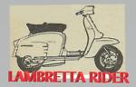 Lambretta Rider