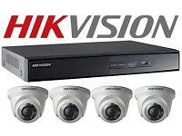 CCTV HD System