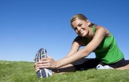 * Female Personal Trainer - 3 SESSION TRIAL OFFER! *