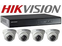 SECURITY INSTALLATIONS (cctv, alarm, aerials etc...