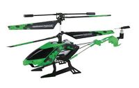 NEW: Sky Rover Stalker Helicopter (Green Color)