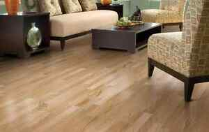 "5"" Antique Perspectives Hickory & Oak 1/2"" Engineered Hardwood. London Ontario image 1"