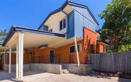 Are you tired of paying rent? Make this Indooroopilly townhouse y Brisbane South West Preview