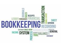 Bookeeper wanted with Sage experience