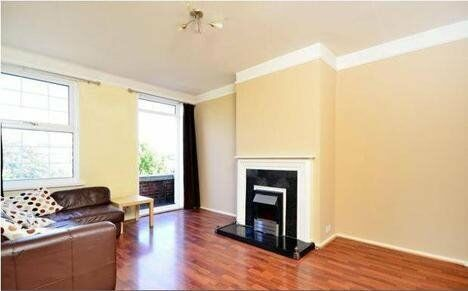 Brand New Refurbished Three Bedroom Apartment