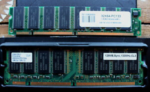 DDR2, DDR Various Desktop RAM Kingston Kingston Area image 6