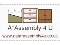 Flatpack Assembly 4 U! Take the pain out of flatpack assembly. Brighton, Hove, Portslade, Patcham