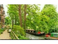 Beautiful 2 bedroom flat 5mins walk from City center with stunning views of Thames River