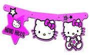 Hello Kitty Banner
