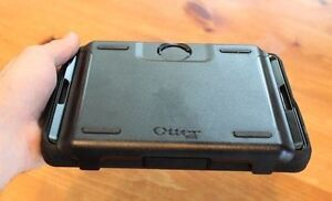64GB Blackberry PlayBook Tablet like new w/ OtterBox,will trade London Ontario image 4