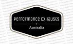 Performance Exhausts Australia