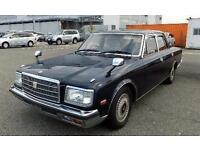 TOYOTA CENTURY VG40 * RETRO * LUXURY * LOW MILES * RARE CLASSIC * AUTOMATIC