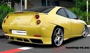 Fiat Coupe Tuning