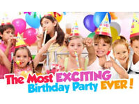Blossom Entertainment - London - Children's Party