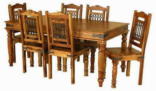 e3cbbc1ba288 Indian Dining Table | eBay