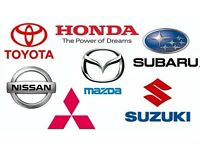 Japanese Vehicle Diagnostic Specialist Toyota/Kia/Hyundai/Nissan/Honda