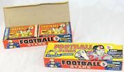 1961 Nu Card Football