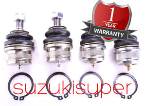 Ford-NA-NL-EA-EF-EL-Upper-Lower-Ball-Joints-Kit