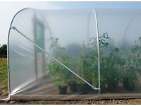 BPI Visqueen Lumisol Diffused Polytunnel Cover 35m x 9.2m (720g)(new)