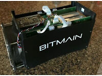 Bitmain Antminer S5, BTC Miner 1155GH/s