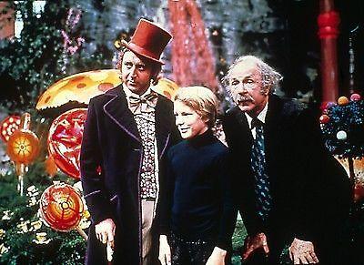 Gene Wilder - der wahre Willy Wonka