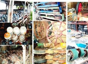 roues, chariots, chariots transporteurs, manutention, outillage