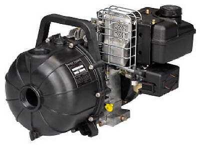 Water Transfer Pump 127cc 40 Psi Polyester 2-in.