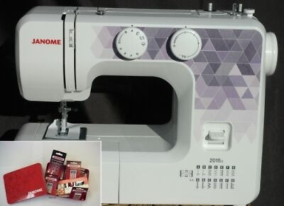 Bedford Sewing Knitting Machines