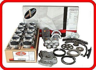 03 04 05 06 Dodge Ram Durango 345 5.7l V8 Hemi  Engine Rebuild Kit